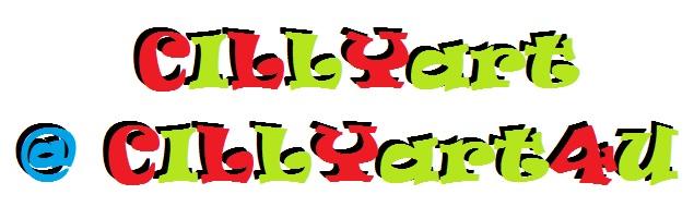 cillyartcillyart4u-label