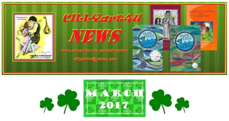 cillyart4u-news-for-march-2017-snippit-photo